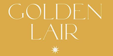 Golden Lair  Breathwork Trip tickets