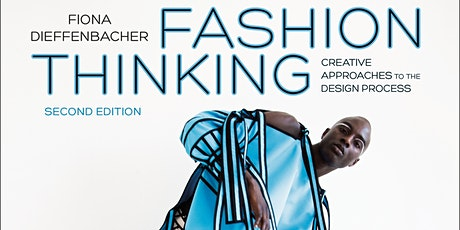 Book Launch + Panel Discussion: Fashion Thinking 2nd Edition tickets