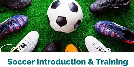 Soccer Introduction and Training tickets