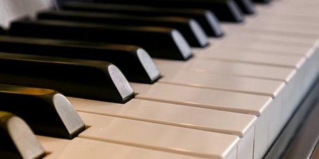 Piano for Beginners tickets