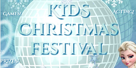 Bond Theatre Arts - KIDS Christmas Festival (Olaf's Gang!) tickets