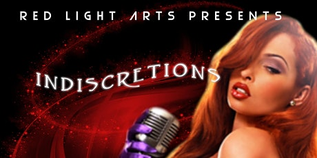 INDISCRETIONS WITH A ONE MIC STAND tickets