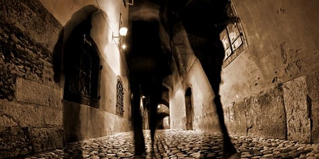 WALKING DOWNTOWN ANNAPOLIS GHOST TOUR tickets