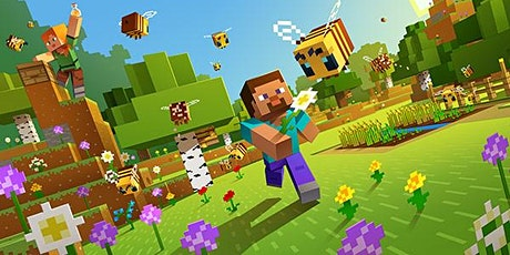 A Minecraft-athon: Building Green Cities tickets