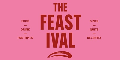 The Feastival - Caroline Bay tickets