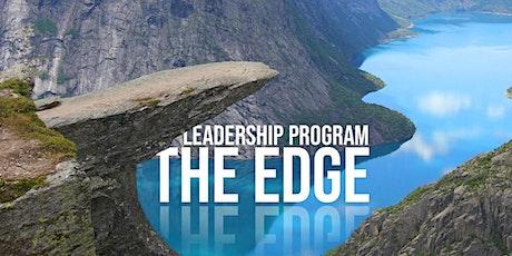 Victoria & Tasmania The Edge Leadership Program | Course 19 |  Session 4 tickets