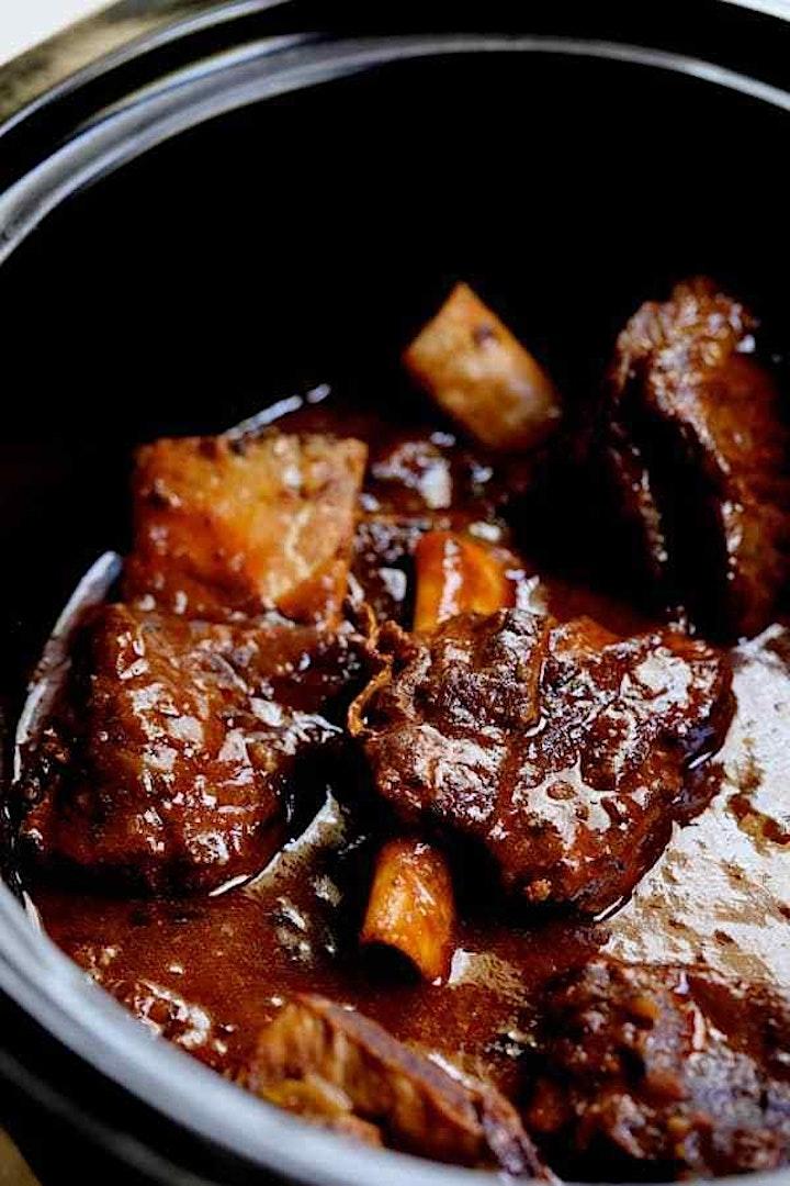 Fairmont Château Laurier Prepared Recipes image