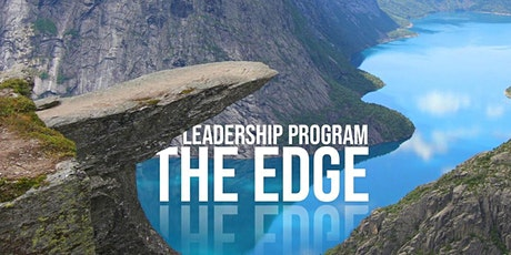 Victoria & Tasmania The Edge Leadership Program | Course 19 |  Session 5 tickets