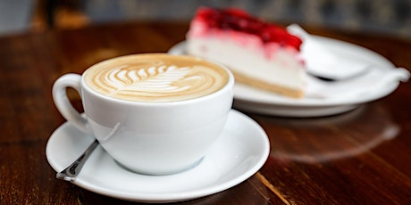 An ADF families event: Coffee and cake, Brisbane tickets