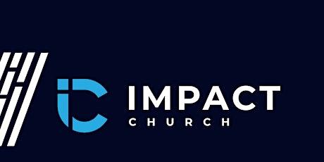 Impact Detroit Sunday Service - 11/29/20 tickets