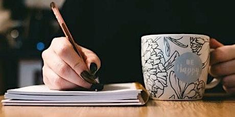 Creative Pen Writer's Corner tickets