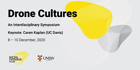 Drone Cultures: An Interdisciplinary Symposium tickets