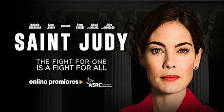 Saint Judy - Online Movie Fundraiser for Asylum Seeker Resource Centre tickets