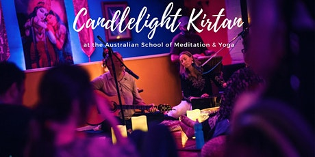 Candlelight Kirtan at ASMY tickets