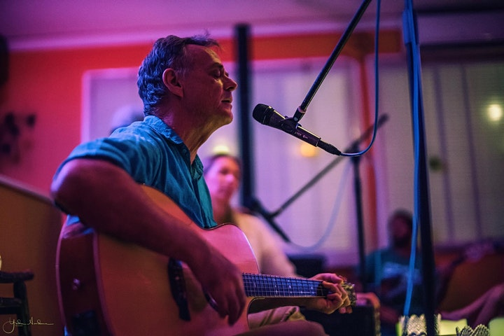 Candlelight Kirtan at ASMY (2021) image