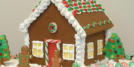 Avonmore Community's 5th Annual Gingerbread Workshop - COVID Adapted tickets