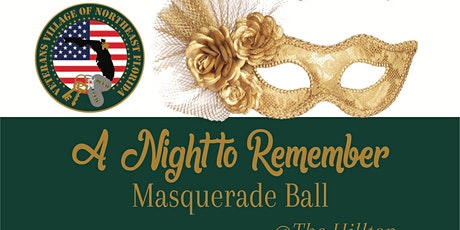 A Night to Remember Masquerade Ball tickets