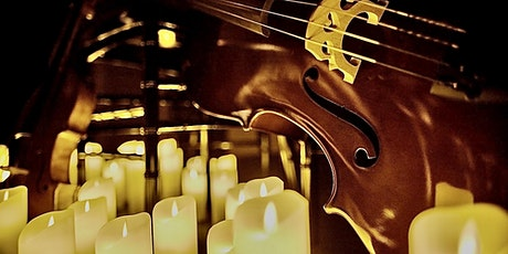 Strings by Candlelight Benefit Event tickets