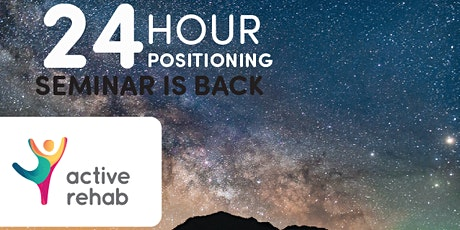 24 Hour Positioning Seminar tickets