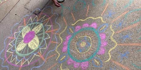 Mindful Mandalas  for children Session 2 @ Cove Civic Centre tickets
