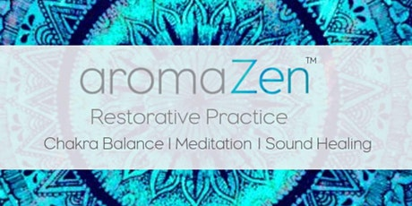 AromaZen a Journey to you tickets