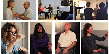 Formation à l'Hypnose Thérapeutique-2ème module sur 2 jours billets