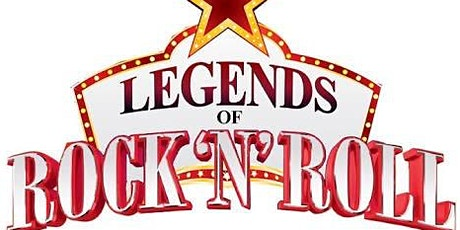 Los Bambinos Present LEGENDS OF ROCK N ROLL Dinner & Show! boletos