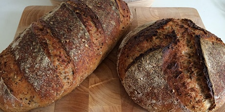 Private Workshop- Sourdough for Beginners tickets