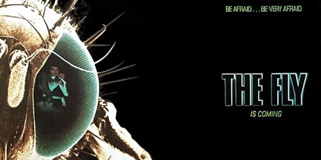 BOOK TO FILM - THE FLY tickets