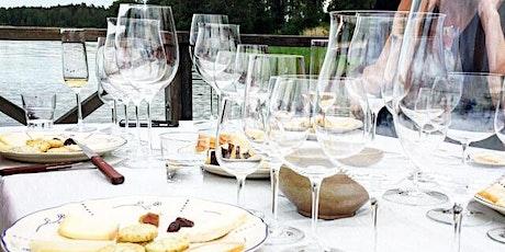 Glas- & vinprovning Stockholm | Gamla Stans Vinkällare Den 14 December tickets