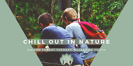 Nature  and Chill - Mindfulness for under 25s tickets
