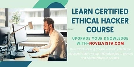 Program -Certified Ethical Hacking Training & Certification in India tickets
