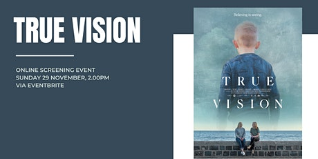 True Vision - Online Screening tickets