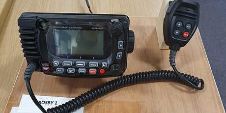 RYA VHF DSC - E LEARNING - Online Course