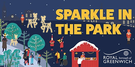 Sparkle in the Park tickets