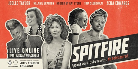 SpitFire tickets