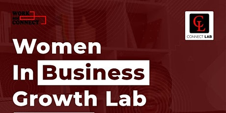 Women in Business Growth Lab tickets