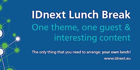 IDnext Lunch Break tickets