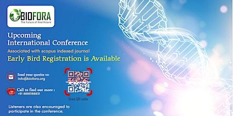 Biofora-The International Congress on Obesity and Diet Imbalance ( ICODI ) tickets