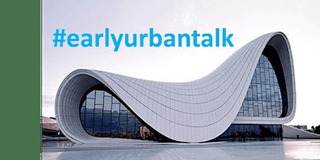 #earlyurbantalk by GIRA  - Immobilienfrühstück (Düsseldorf) Tickets