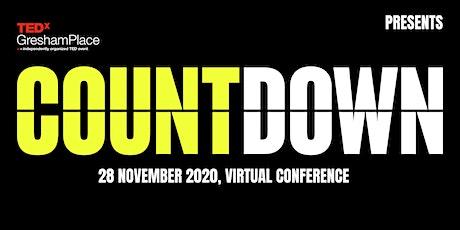 TEDCountdown tickets