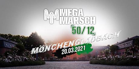 Megamarsch 50/12 Mönchengladbach 2021 tickets