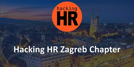 Hacking HR Zagreb Chapter tickets