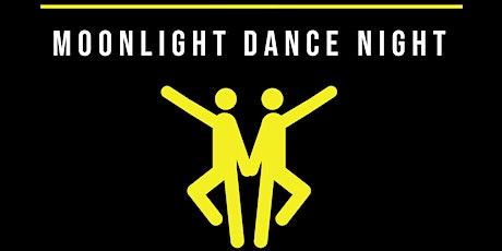 Moonlight Dance Night (Meditation & Free Dance) VIRTUAL EVENT tickets