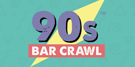 90s Themed Bar Crawl Miami Beach with Local Expert tickets