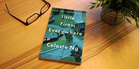 Book Review & Discussion : Little Fires Everywhere tickets