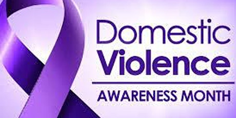Domestic abuse – breaking down barriers tickets