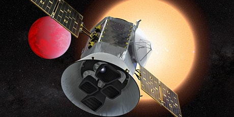 Asteroseismology & Exoplanets with the NASA TESS Mission & Sky in December tickets