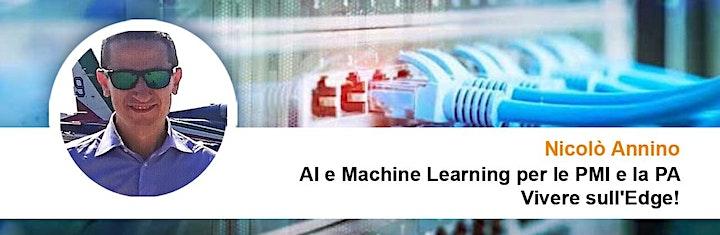 Immagine DataScienceSeed Online #5