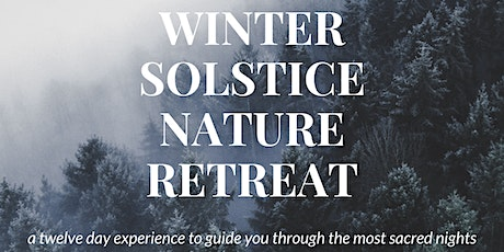 Winter Solstice Nature Event tickets